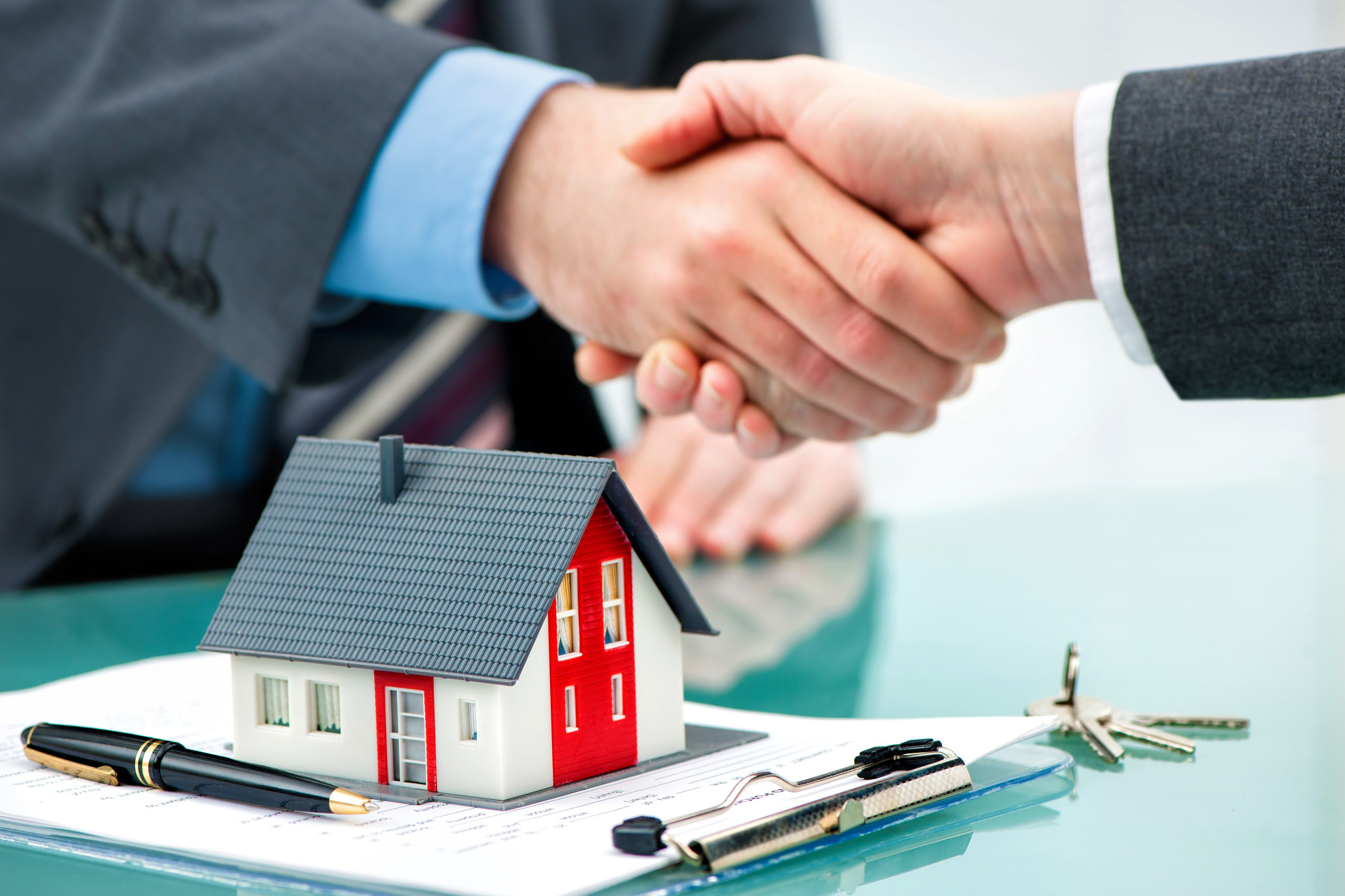 what is a turnkey property