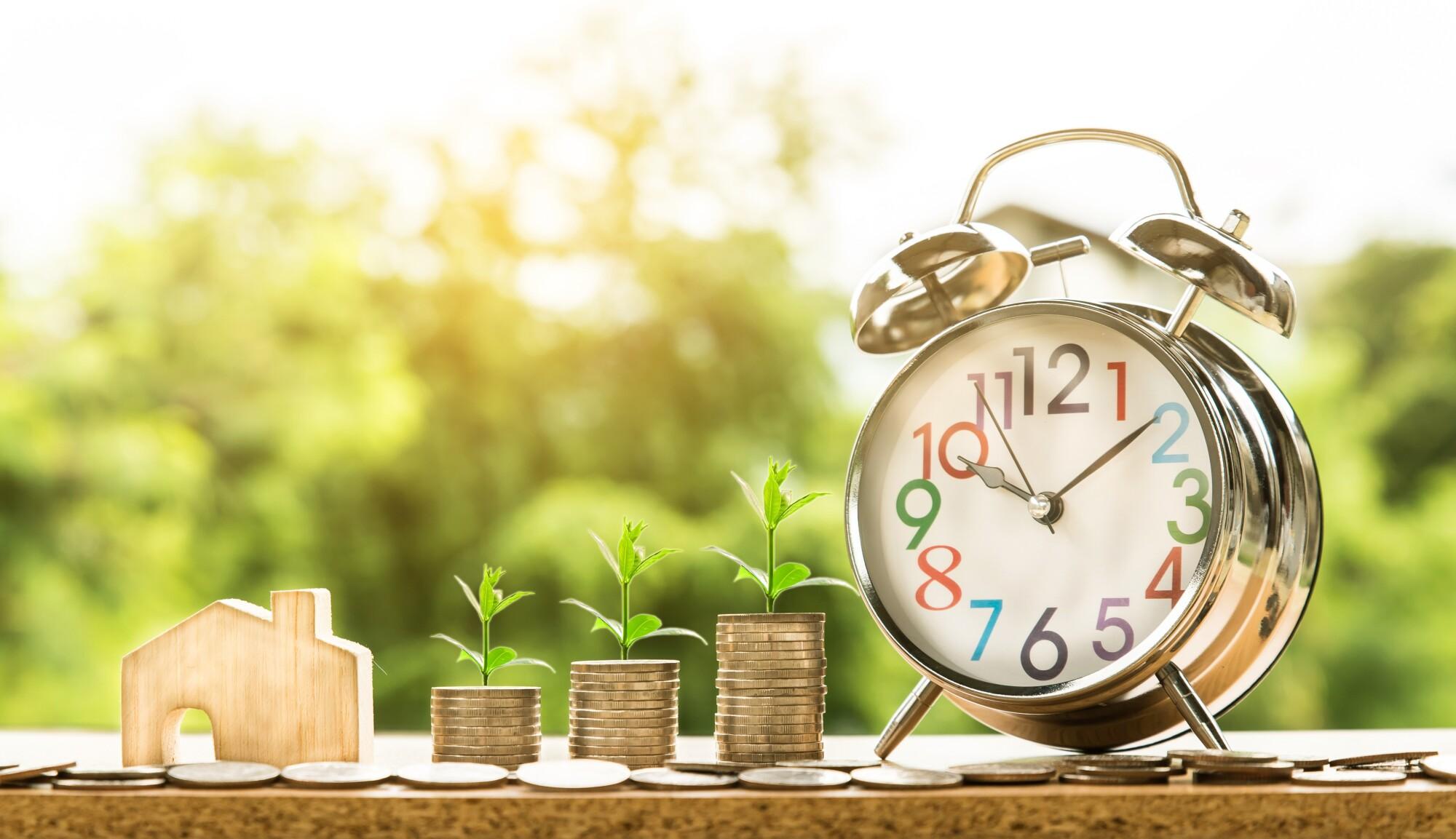 passive income in real estate